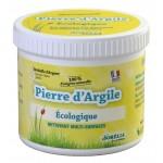 Pierre d'argile blanche 550 g